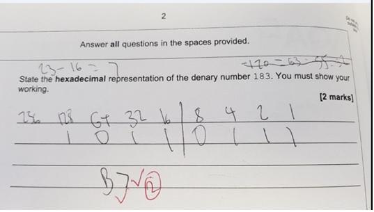 128 in hexadecimal